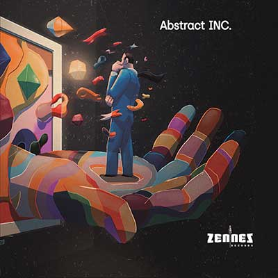 Abstract INC. (audio cd EP)