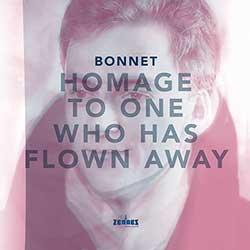 Patrieck Bonnet – Homage (CD)