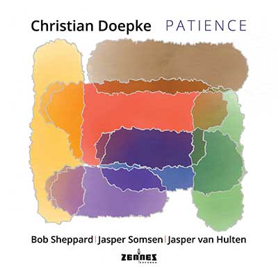 Christian Doepke - Patience (download mp3)
