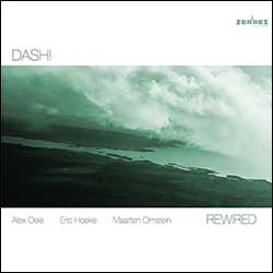 DASH! - Rewired (audio cd)