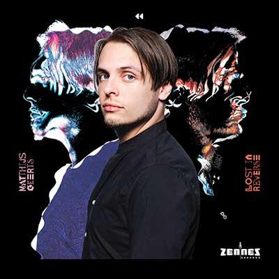 Matthijs Geerts – Lost in Reverse (CD)