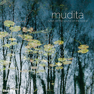 Mudita - Listen to the sound of the forest (download mp3)