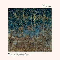 Mudita – Nature of The Netherlands (audio cd)