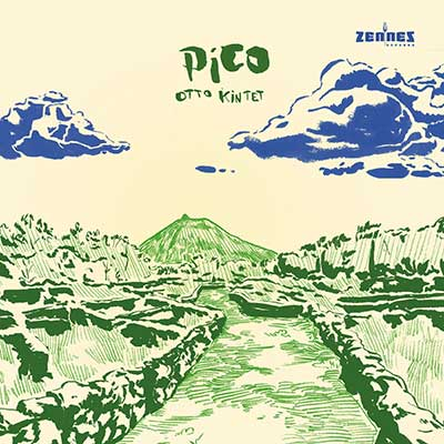 Otto Kintet – PICO (vinyl)