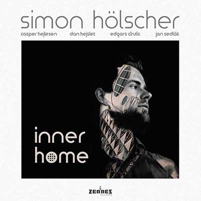 Simon Hölscher - inner home (audio cd)