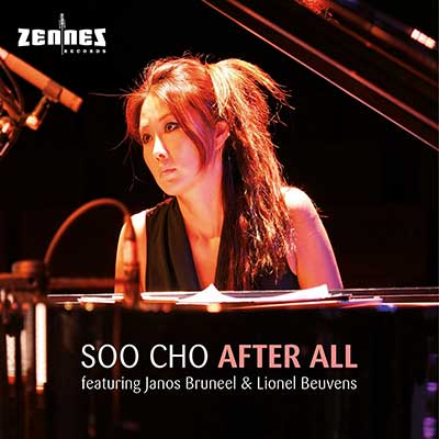 Soo Cho - After all (mp3)