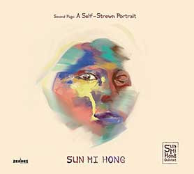 Sun Mi Hong - A Self-Strewn Portrait (download mp3)