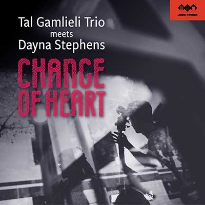 Tal Gamlieli Trio - Change of Heart (download WAV)